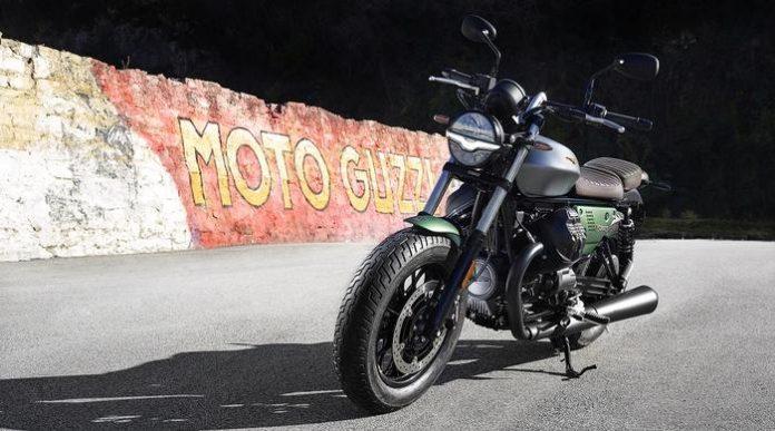 100 Tahun Moto Guzzi