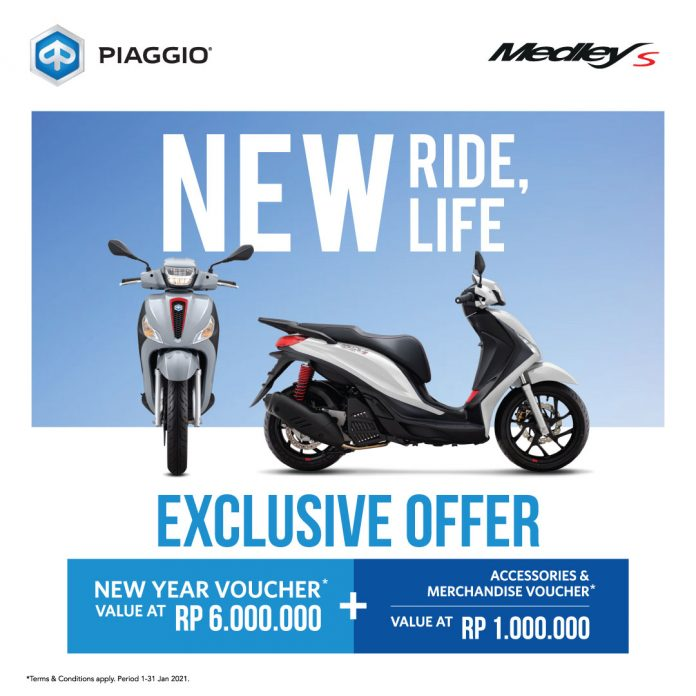 Program Piaggio Indonesia