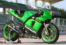 Kawasaki di MotoGP