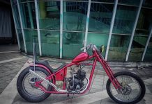 Biaya Bikin Motor Chopper