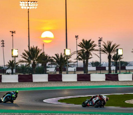 Tes Resmi GP 2021