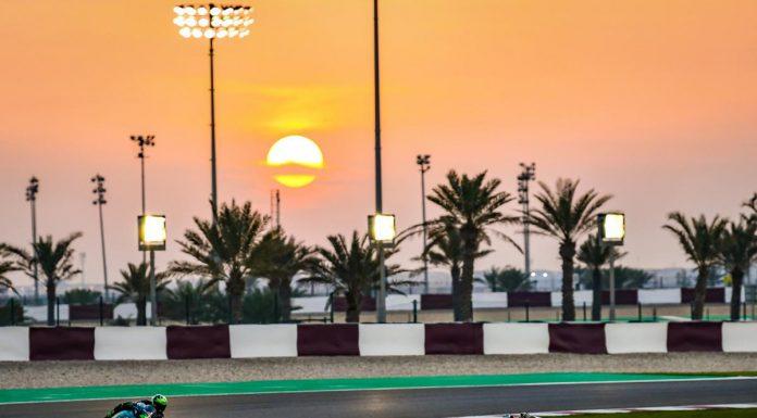 Update Kalender MotoGP 2021