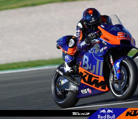 Tim Tech3 KTM