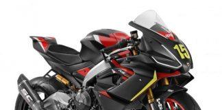 Aprilia RS660 Trofeo