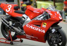 Cagiva V593 GP