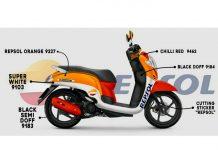 Diton Honda Repsol