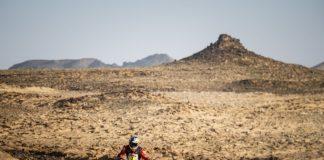 Reli Dakar 2021 Etape3