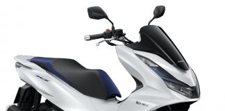 Honda PCX 160 2021