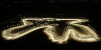 Tes MotoGP 2021 Qatar