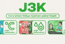 Tips Gojek