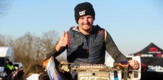 Jack Miller Motorcross