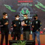 Komunitas ZX-25R Indonesia