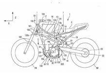 Motor Listrik Honda