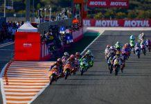 Batas Usia Pembalap Moto3
