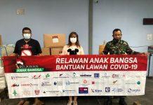 Relawan Anak Bangsa Bencana