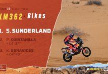 Stage 11 Reli Dakar