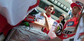 Tangki Motor MotoGP