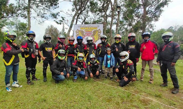 Turis Indonesia