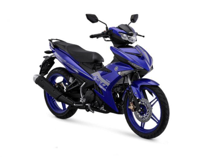 Yamaha MX King 150