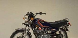 Sejarah Yamaha RX-King