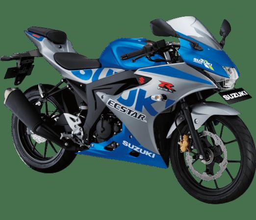 Sejarah Suzuki GSX-R150