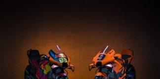 KTM MotoGP 2021