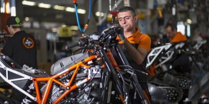 Pasar Motor 2020 Eropa