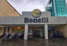 Benelli Motor Indonesia