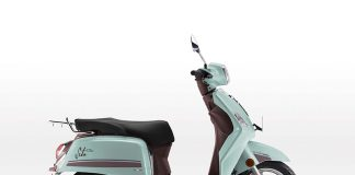 Motor Baru Benelli Indonesia