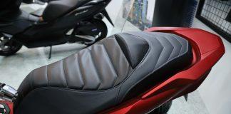 Aksesoris Honda PCX 160