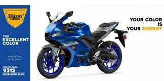 Diton Premium Excellent Blue