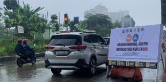 Ganjil Genap Kota Bogor
