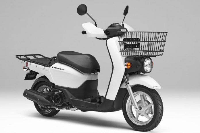 Honda Benly 110