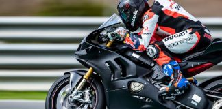 Jorge Martin Ducati