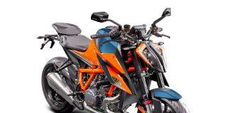KTM 1290 Duke RR