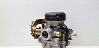 Karburator Rembes