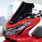 Kustom All New PCX