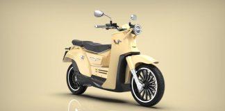 Moto Guzzi Galleto
