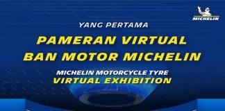Pameran Virtual Ban Motor