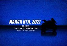 Livery Suzuki Ecstar 2021