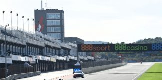 RedBull Rookies Cup 2021
