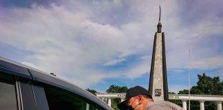 Sanksi Ganjil-Genap Kota Bogor