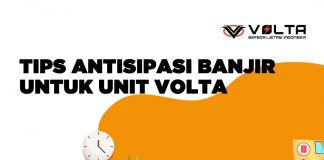 Tips Volta