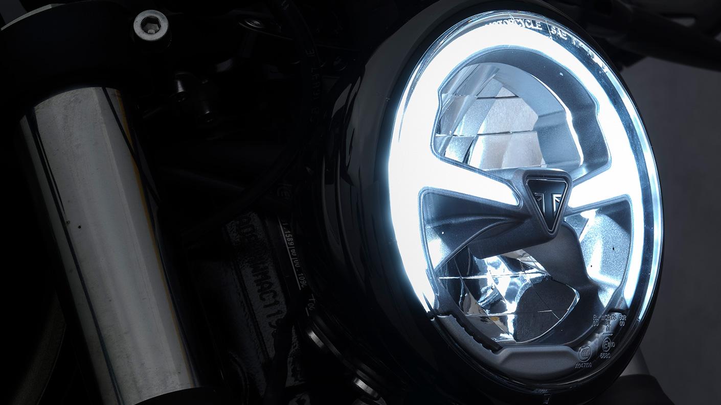 Triumph Bobber 2021