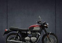 Triumph Seri T120