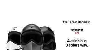 Trooper X-9