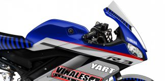 Vinales Racing