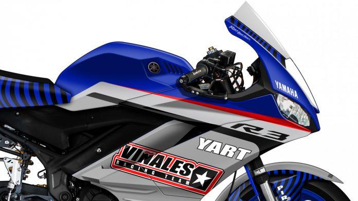 Vinales Racing