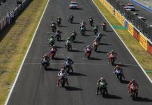 World Superbike 2021