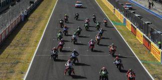 World Superbike 2021